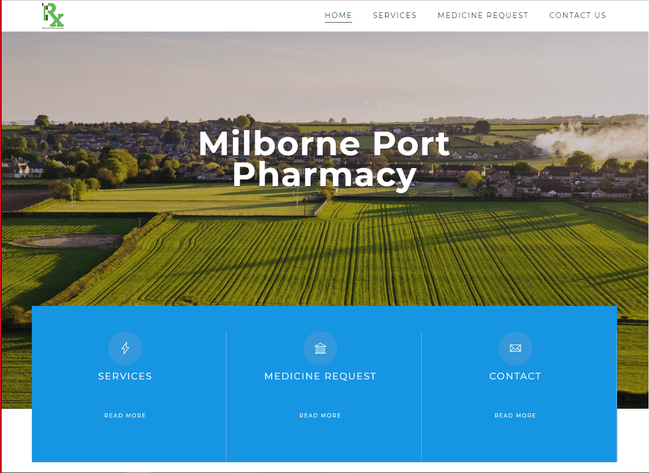 Milborne Port Pharmacy